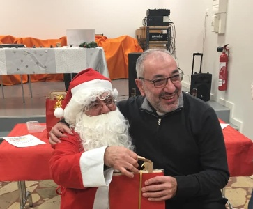 Noël Arménien 2020