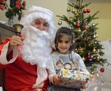 Noël pour les enfants !