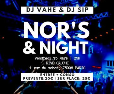Nor's & Night