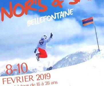 Nor's & Ski