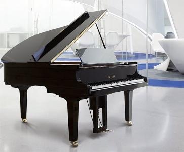 Nuit du piano avec Jean-Paul Gasparian