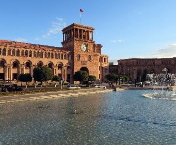 Հայաստանի Հանրապետութեան Անկախութեան  28-րդ Ամեակի ձեռնարկ / 28th Anniversary of the Independence Day of  Republic of Armenia