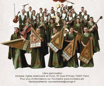 Orchestre Naregatsi