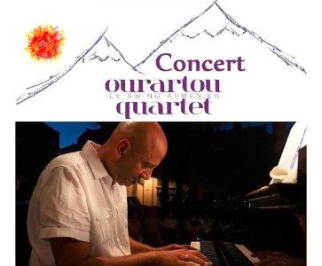 Ourartou Quartet