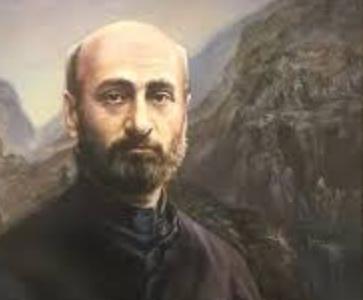 Ձօն Կոմիտաս Վարդապետի Ծննդեան  150-ամեակին