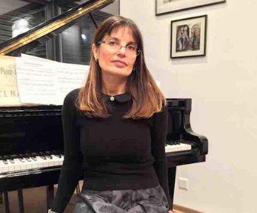 Piano-chants russes et arméniens