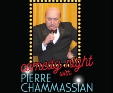 Pierre Chammassian