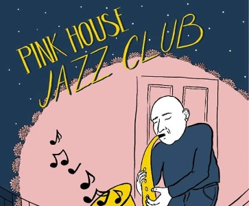 PINK HOUSE Jazz Club