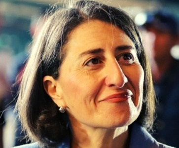 Premier Gladys Berejiklian to Keynote Sydney Networking Event