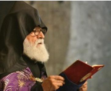 Présence Arménienne à Jérusalem
