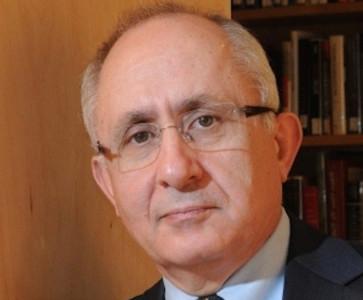 Professeur Taner Akçam