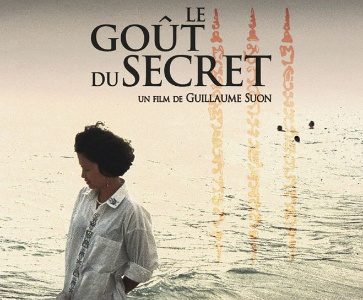 Projection Le Goût du Secret