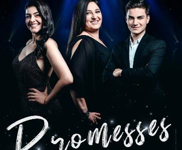 Promesses - Concert caritatif au !POC! d'Alfortville