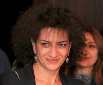Rencontre avec Anna Hakobyan