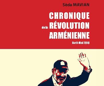 Rencontre-débat : Chronique de la révolultion arménienne