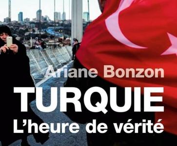 Rencontre-Signature avec Ariane Bonzon