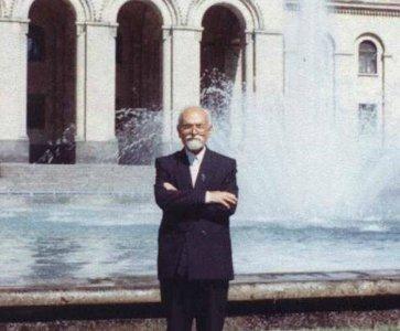 Commemoration of Rev. Father Sahak Keshishian