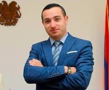 Roundtable Discussion with Mkhitar Hayrapetyan