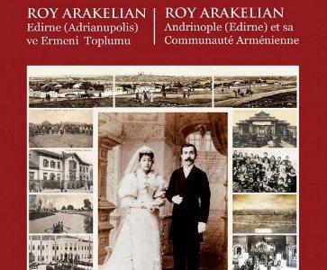 Roy Arakélian