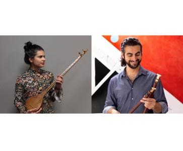 Saideh & Khatch