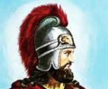 Saint Vartan Mamigonian