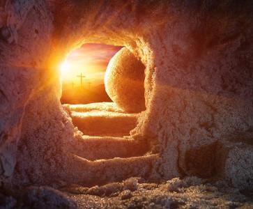 Samedi de Pâques