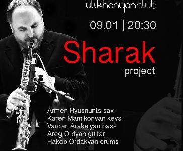 Sharak Project