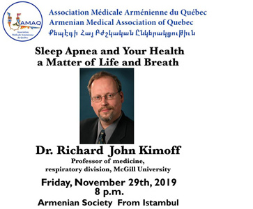 Sleep Apnea and Your Health, a Matter of LIfe and Breath