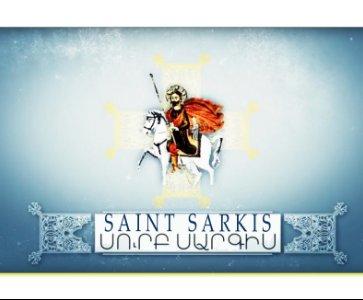 Sourp Sarkis 2019 Սուրբ Սարգիս