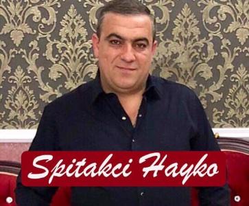 Spitaktsi HAYKO