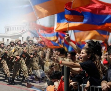 STOP À LA COOPÉRATION FRANCO-AZERBAIDJANAISE !