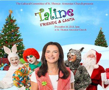 Taline's Christmas Concert