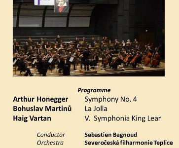 Teplice - Beethoven Festival