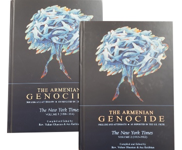 The Armenian Genocide: Prelude and Aftermath