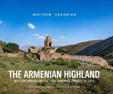 The Armenian Highland
