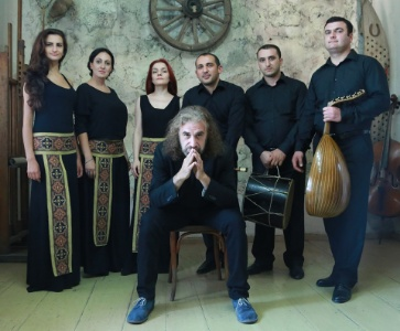 The Naghash Ensemble