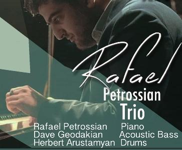 The Rafael Petrossian Trio