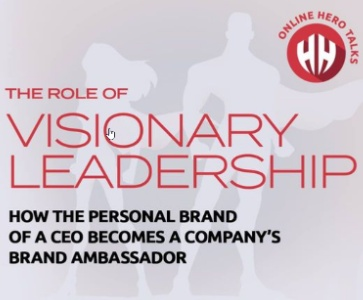 The Role of Visionary Leadership
