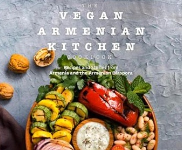 The Vegan Armenian Kitchen Cookbook
