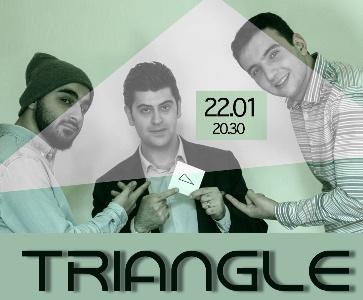 Triangle at Ulikhanyan Club