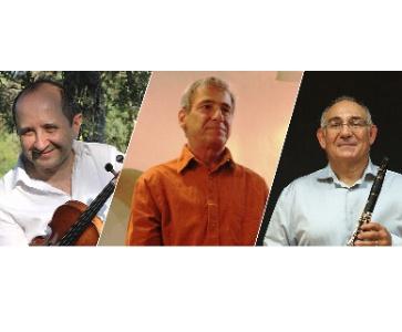 Trio Komitas