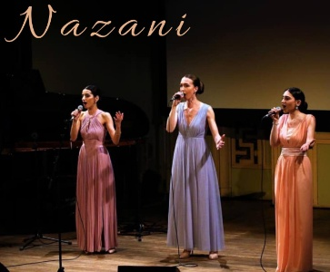 Trio Nazani