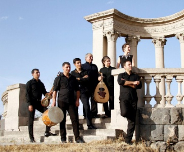 Tsirani Ensemble