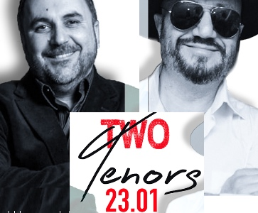 Two Tenors