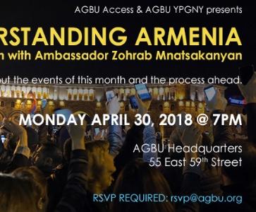 Understanding Armenia