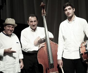 Vahagn Hayrapetyan Trio