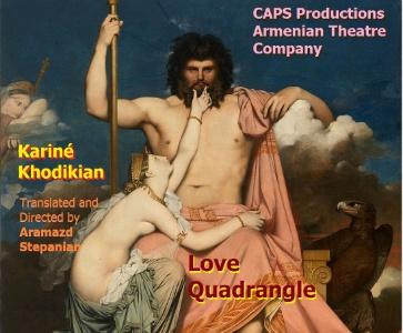 Love Quadrangle