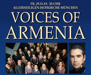 Voices of Armenia