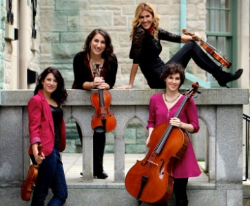 [Concert reporté] Voyage en Arménie