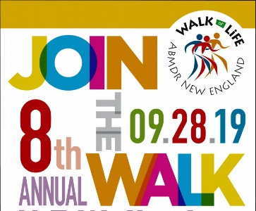 Walkathon in Watertown to support ABMDR